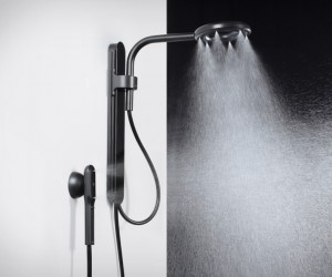 Nebia Moen Shower