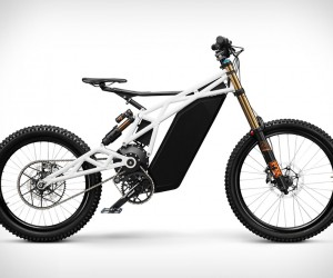 Neematic FR1 Electric Bike