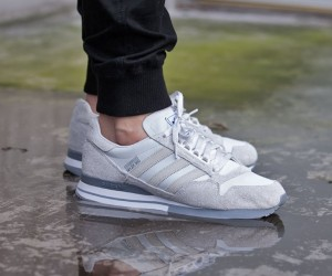 NEIGHBOURHOOD X adidas ZX 500 OG Sneaker