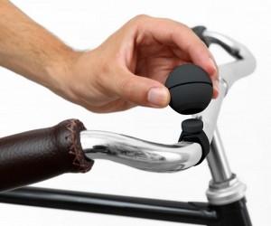 Nello Magnetic Bike Bell