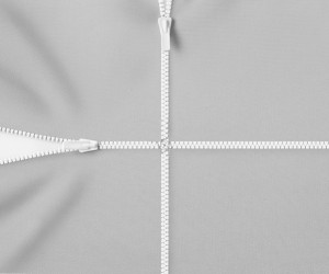 nendo Reinvents Zipper Design For YKK