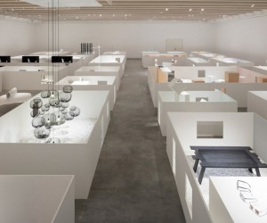 nendo retrospective opens at Design Museum Holon