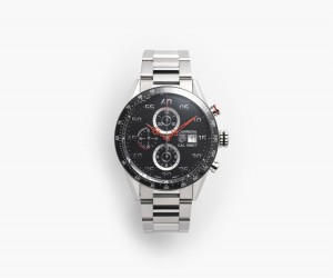 nendo x TAG Heuer CARRERA Time Machine