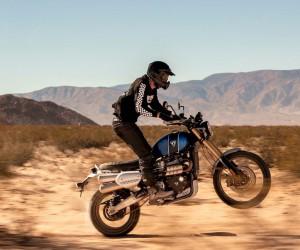 Neo-Retro, Enduro, Adventure Bikes  Scramblers 2020