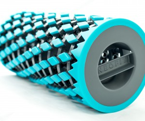 Neofit Roller - The Foam Roller That Collapses to 4 Inches