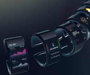 Neptune Duo Puts A Smartphone On Your Wrist