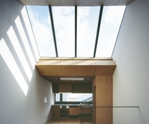 Nest by APOLLO Architects  Associates