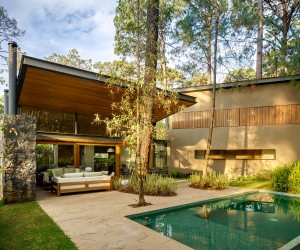 Nestled in Natures Lap: Five Houses Marries Luxury with Serenity