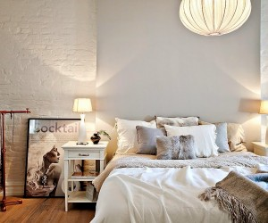 Neutral Scandinavian Style