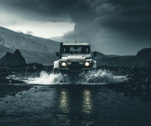 neverstopexploring: Stunning Moody Adventure Photography by Simon von Broich
