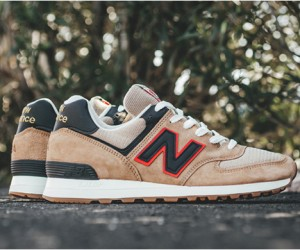 New Balance 574 Connoisseur Guitar