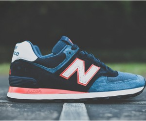New Balance 574 Connoisseur Painters