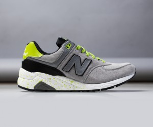 New Balance Limited Edition Halloween 572