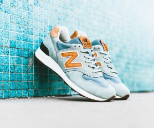 New Balance M1400DJ Distinct Jade Coral