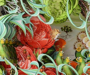 New Botany in Two and Three Dimensions by Bozka