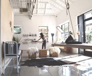 New California Modernisn Home and Fashion Concept Store