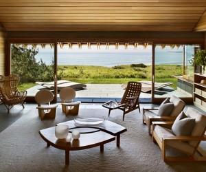New England Island Retreat by SheltonMindel