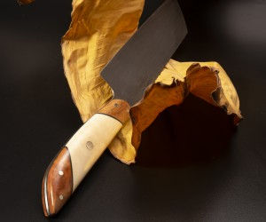 New Japanese Style Knives from Kalmus Culinary Knives
