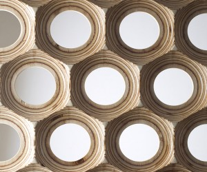 New Natura Divider pattern Anello by Soelberg Industries