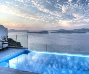 New Rooms with Private Pool - Astarte Suites Hotel | Santorini