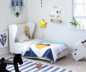 New SpringSummer Arrivals for Kids Rooms and Nurseries