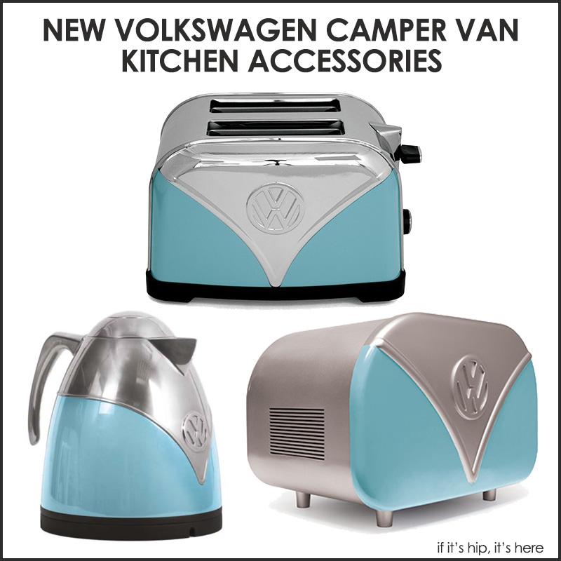 Vw Campervan Accessories >> New Volkswagen Camper Van Kitchen Accessories