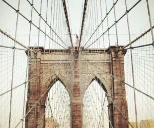 New York City by Julia Yusupov
