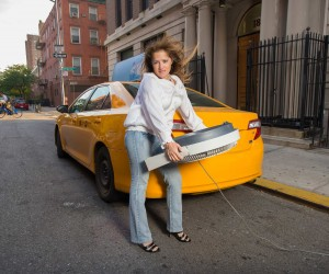 New York City Taxi Drivers Comedic Calendar 2016