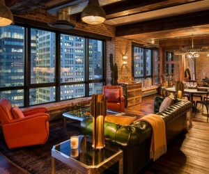 New York Penthouse | Setai Building