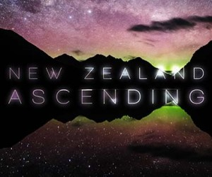 New Zealand Ascending In Stunning 8K
