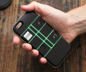 nexpaq - Worlds First Modular Smartphone Case