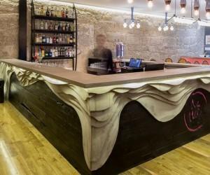 Nice Way Hostel Porto by Yaroslav Galant