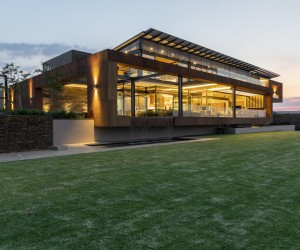 Nico van der Meulen Architects | Mooikloof Heights, South Africa