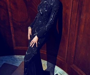 Nicole Kidman by Chen Man