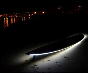 NightSUP | LED Paddleboards