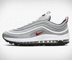 Nike Air Max 97 G Golf Shoe
