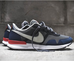 Nike Air Pegasus 8330 Grey Obsidian