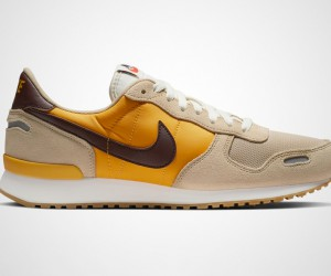 Nike Air Vortex Beige  Yellow