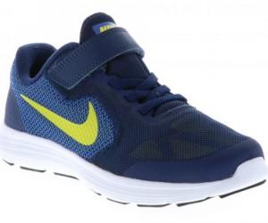 Nike Boys Revolution 3 11-3