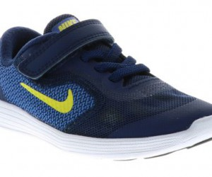 Nike Boys Toddler Revolution 3 2-10