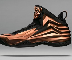 Nike Chuck Posite iD