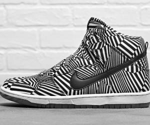 Nike Dunk High SB Dazzle - Launching Saturday