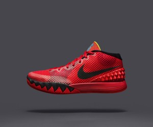 Nike introduces the KYRIE 1