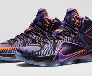 Nike LeBron 12 Instinct