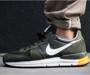 Nike Lunar Internationalist Cargo KhakiOlive