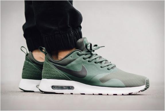 nike air max tavas green suede adidas
