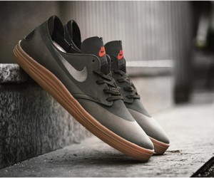 Nike SB Lunar One Shot BlackGum