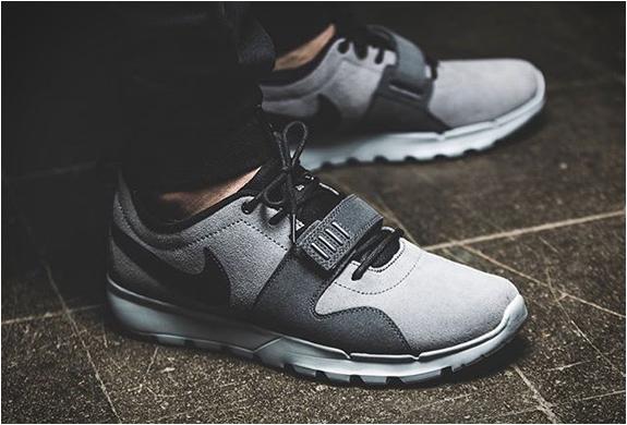 online store 46d6e 45f88 Nike SB Trainerendor