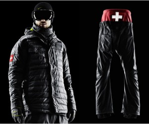 Nike SB Winter Competition Kit