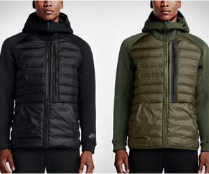 Nike Tech Fleece Aeroloft Jacket